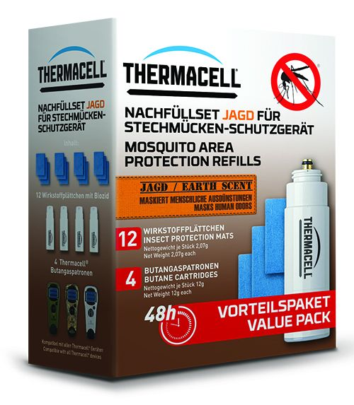 ThermaCell® Nachfüllpackung
