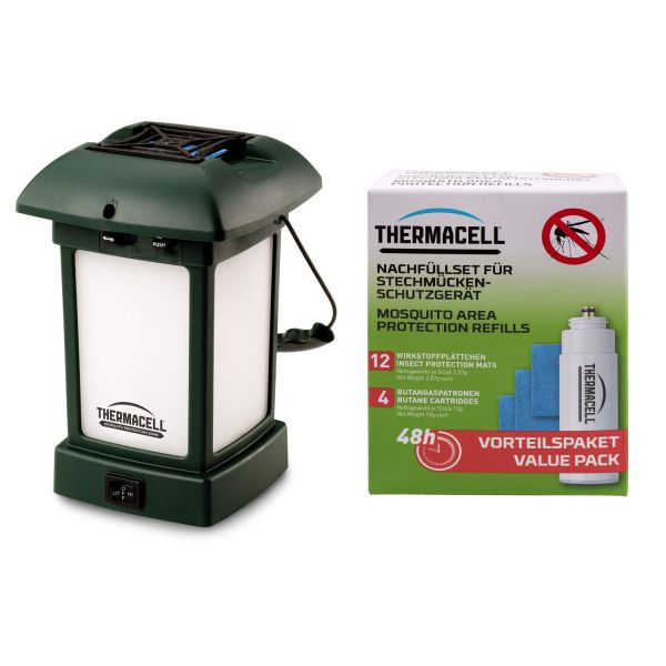1 x Thermacell Lampe MR-9L